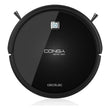 Robot Vacuum Cleaner Cecotec Conga 990 300 ml 64 dB 1400 Pa Black