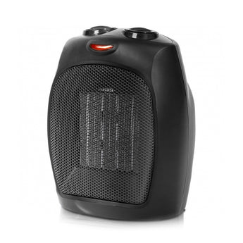 Portable Ceramic Heater Cecotec Ready Warm 6000 1500W Black (Refurbished C)