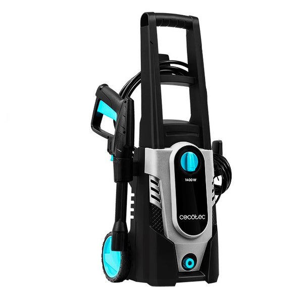 Jet Wash Cecotec HidroBoost 1400 EasyMove 1400W 105 bar 408 l/h Black