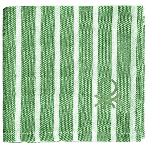 Kitchen Cloth Benetton Green (4 pcs)