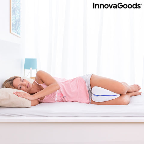 Ergonomic Pillow for Knees and Legs Rekneef InnovaGoods