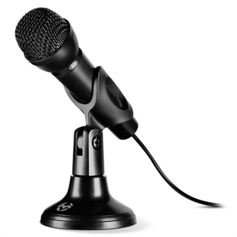 Microphone Krom MAUMIC0027 Kyp Mini Gaming Black