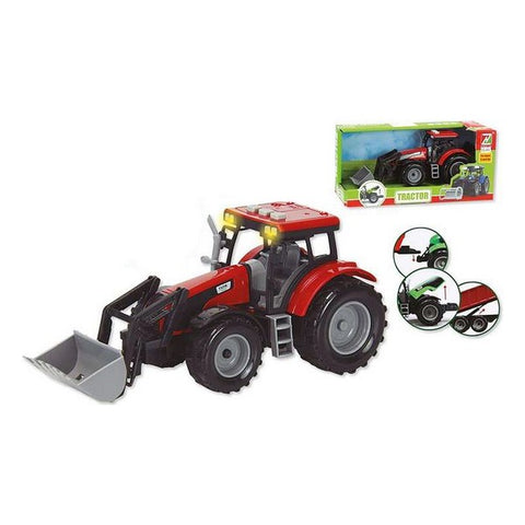 Tractor 1:32
