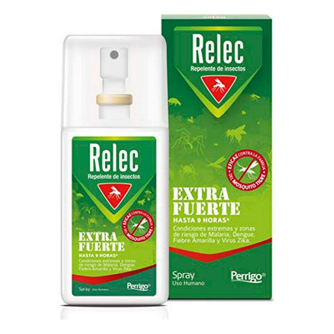 Mosquito Repellent Spray (75 ml) (Refurbished A+)