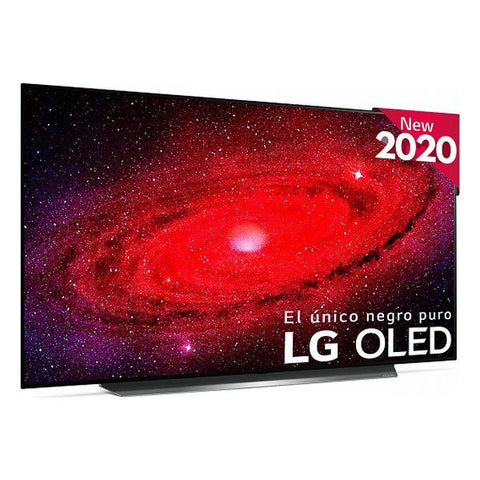 Smart TV LG OLED77CX6LA 77