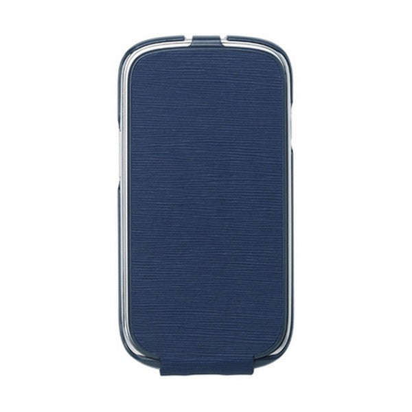 Mobile Cover Case Galaxy Siii Mini I8190 Cradle Blue