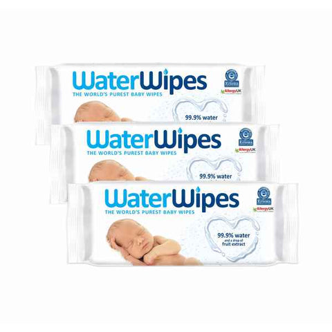 Moist Wipes wipes (Refurbished A+)