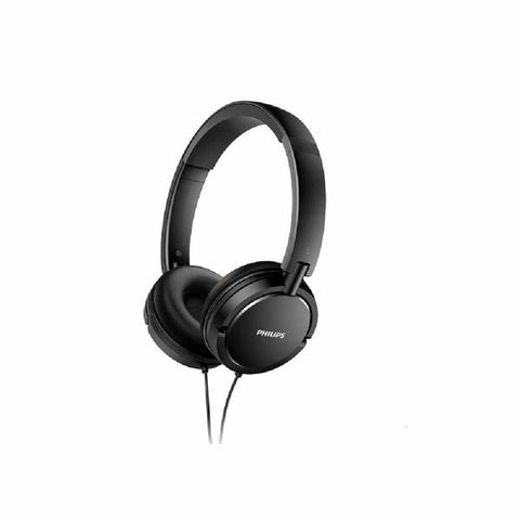 Headphones with Headband Philips SHL5030BK/00 Black (Refurbished A+)
