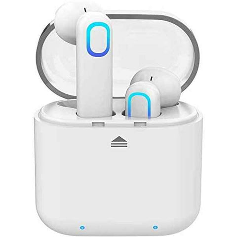 Wireless Headphones White (Refurbished A+)