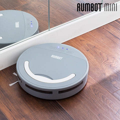 Rumbot Mini Robot Vacuum Cleaner