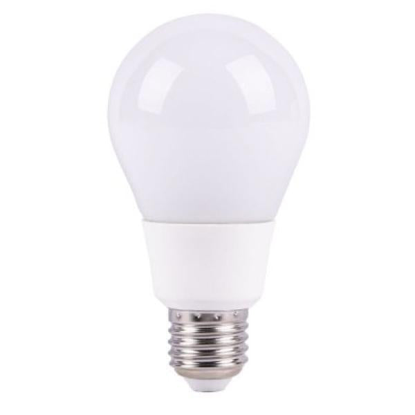 Spherical LED Light Bulb Omega E27 6W 510 lm 2800 K Warm light