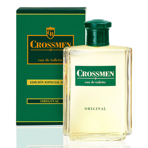 Men's Perfume Cross Crossmen EDT