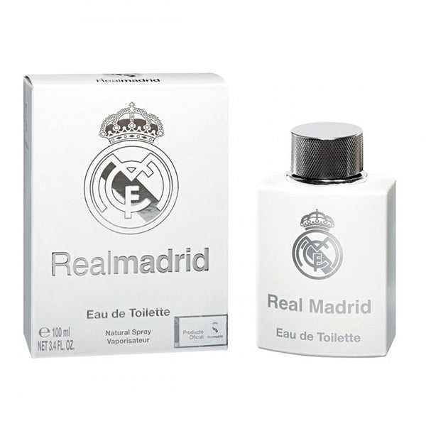 Men's Perfume Real Madrid Sporting Brands EDT (100 ml)