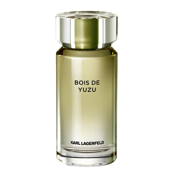 Men's Perfume Bois De Yuzu Lagerfeld EDT (100 ml)