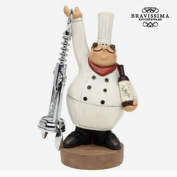 Corkscrew holder  Bravissima Kitchen 8755
