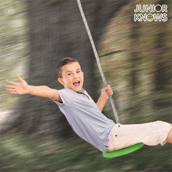 Junior Knows Children's Vine Swing