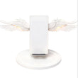 Angel Wings Night Light Mobile Phone Wireless Charger