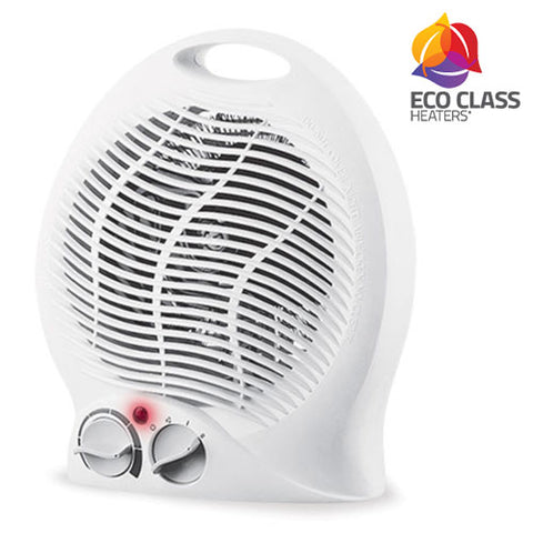 Eco Class Heaters EF 2000A Portable Fan Heater
