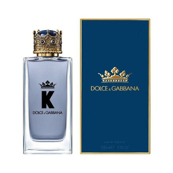 Men's Perfume K Dolce & Gabbana EDT (150 ml)