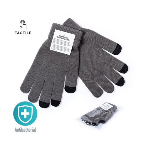 Tactile Glove 146703 Anti-bacterial