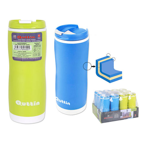 Thermal Bottle Quttin (400 ml)
