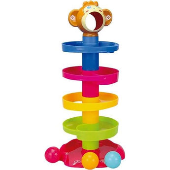 Interactive Toy for Babies Roll Ball