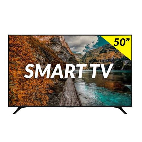 Smart TV Hitachi 50