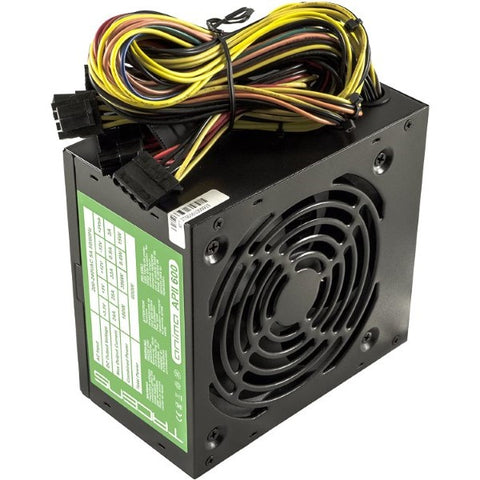 Power supply Tacens APII600 600W Black (Refurbished A+)