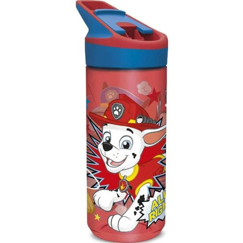 Water bottle The Paw Patrol 620 ml (Refurbished A+)
