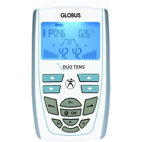 TENS Electrostimulator DUO GLOBUS 1021 (Refurbished D)