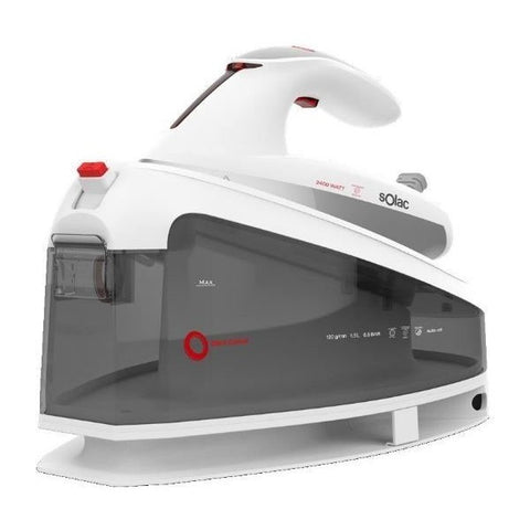 Steam Generating Iron Solac CPB6200 1,5 L 2400 W