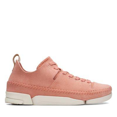 Clarks Womens Sneakers