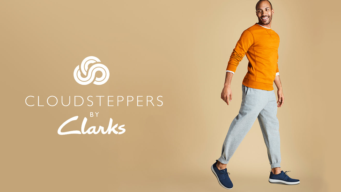 Clarks CloudSteppers | Clarks Originals