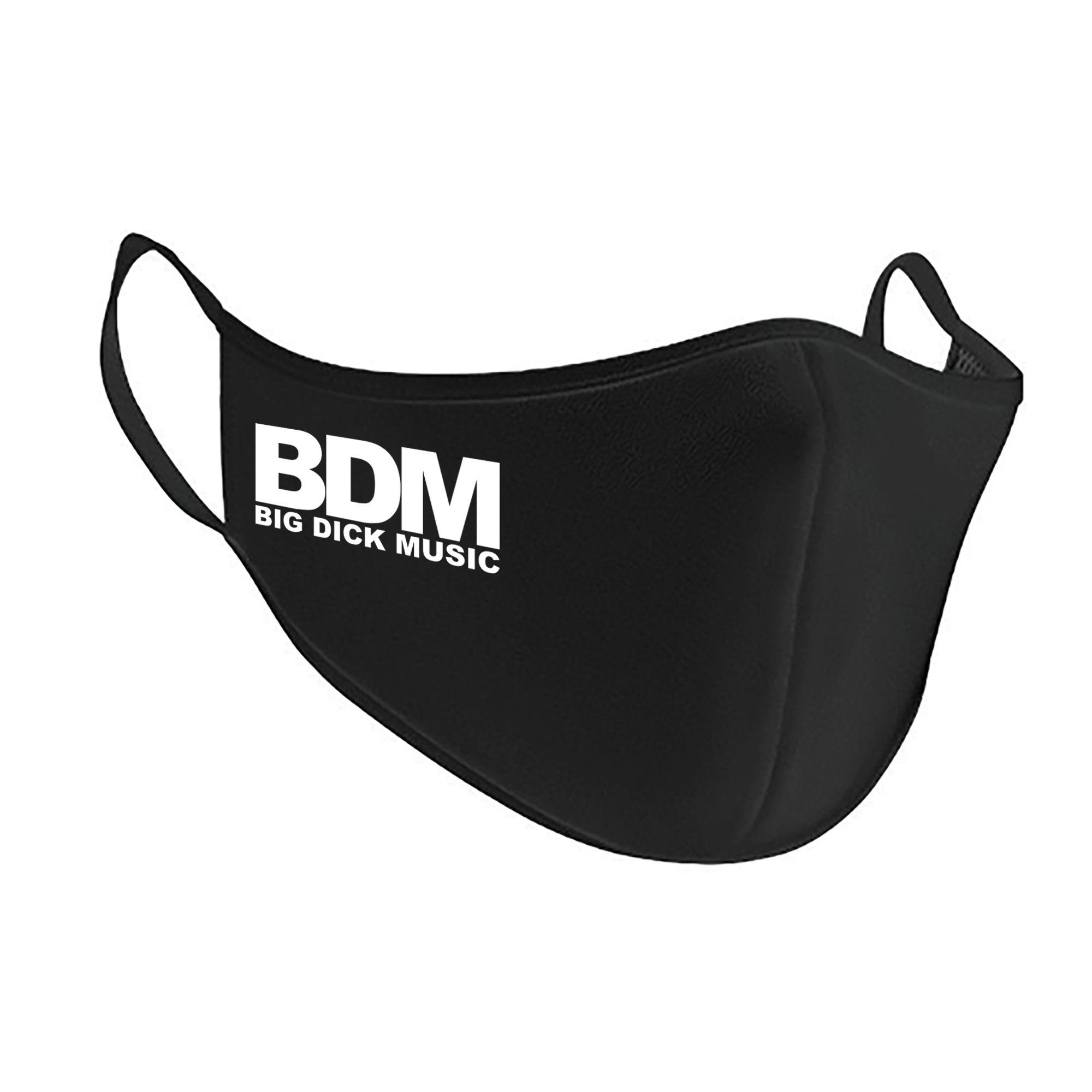 BDM Antimicrobial Facemask BDM