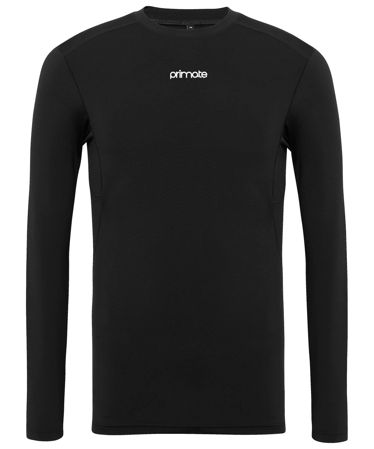 Black & White Performance Baselayer Primate Activewear