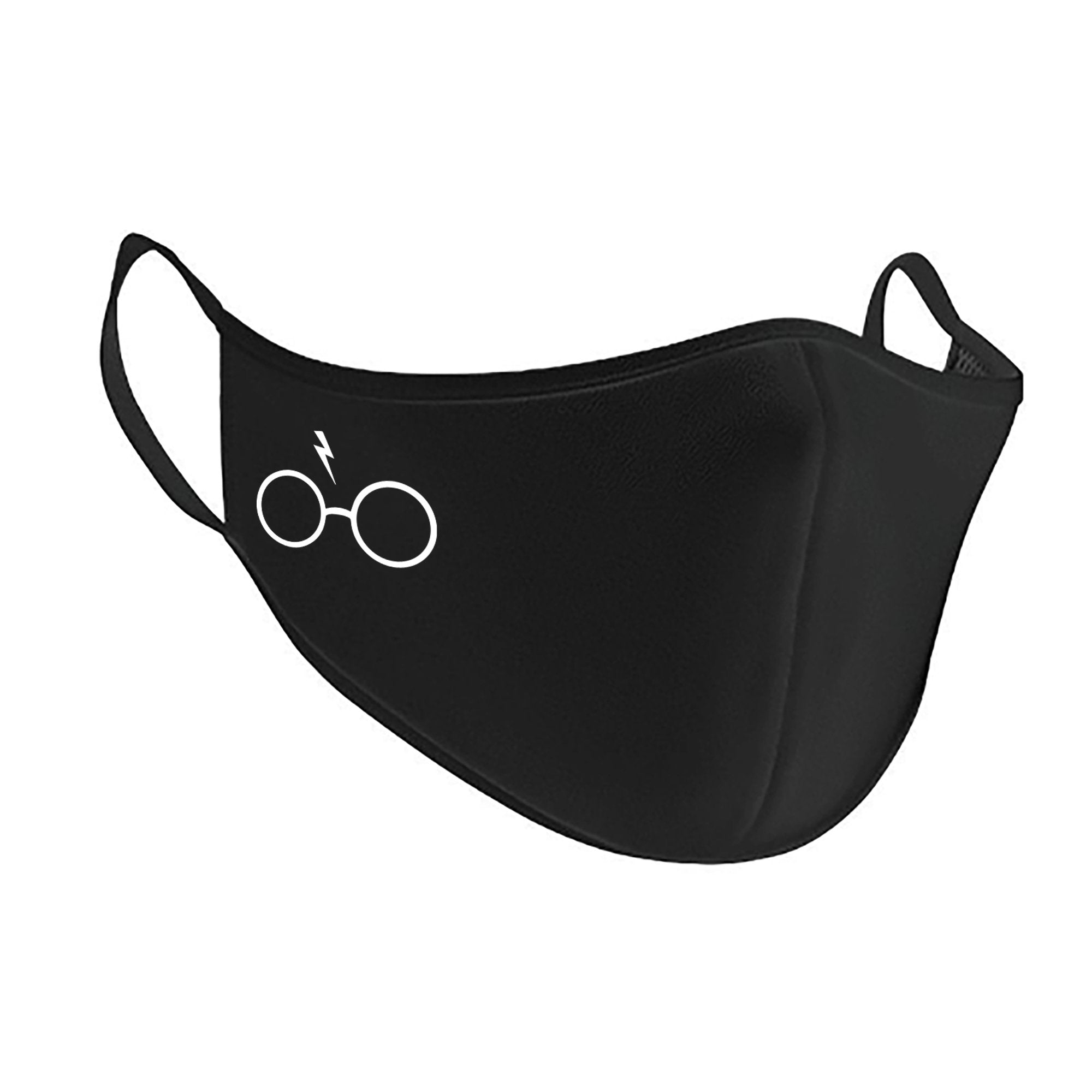 Glasses Antimicrobial Washable Face Mask Face Mask Primate Face Masks