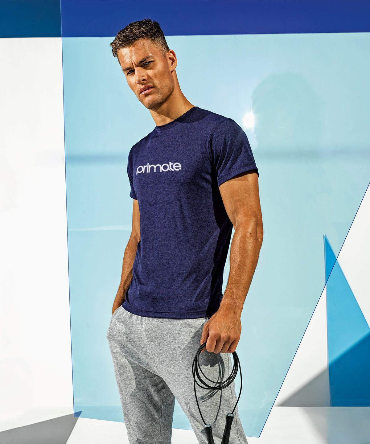 Performance T-Shirt Primate Activewear