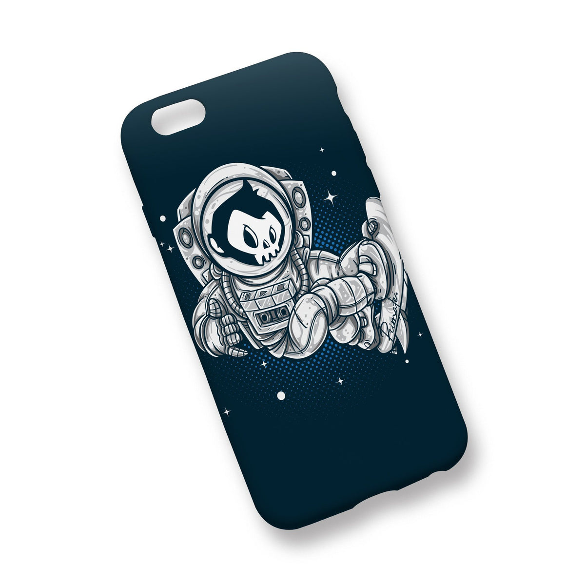 Primate Space Skater - Phone Case Primate. Fashion