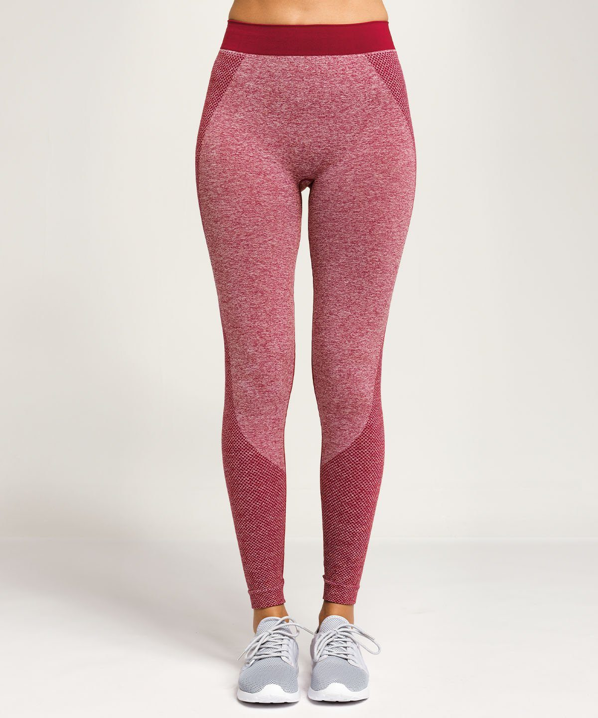 Seamless 3D Fit Sculpt Leggings Primate Activewear