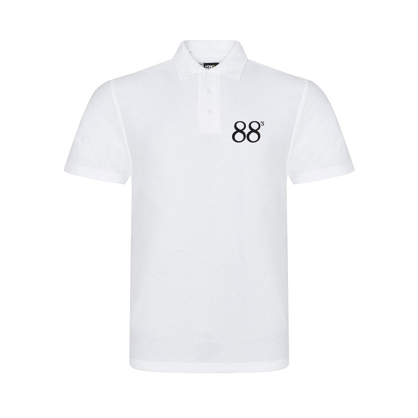 Southwest 88's - Polo (White) Southwest 88's