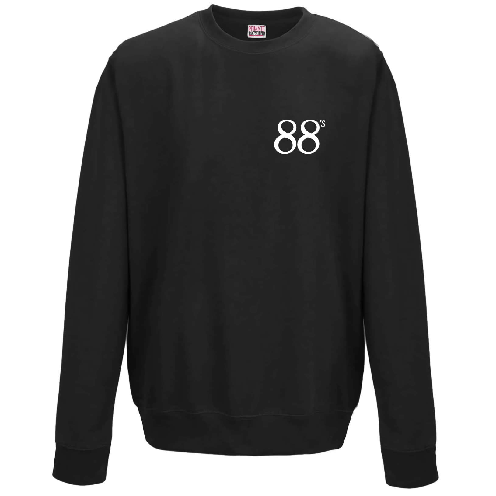 Southwest 88's - Sweatshirt Southwest 88's