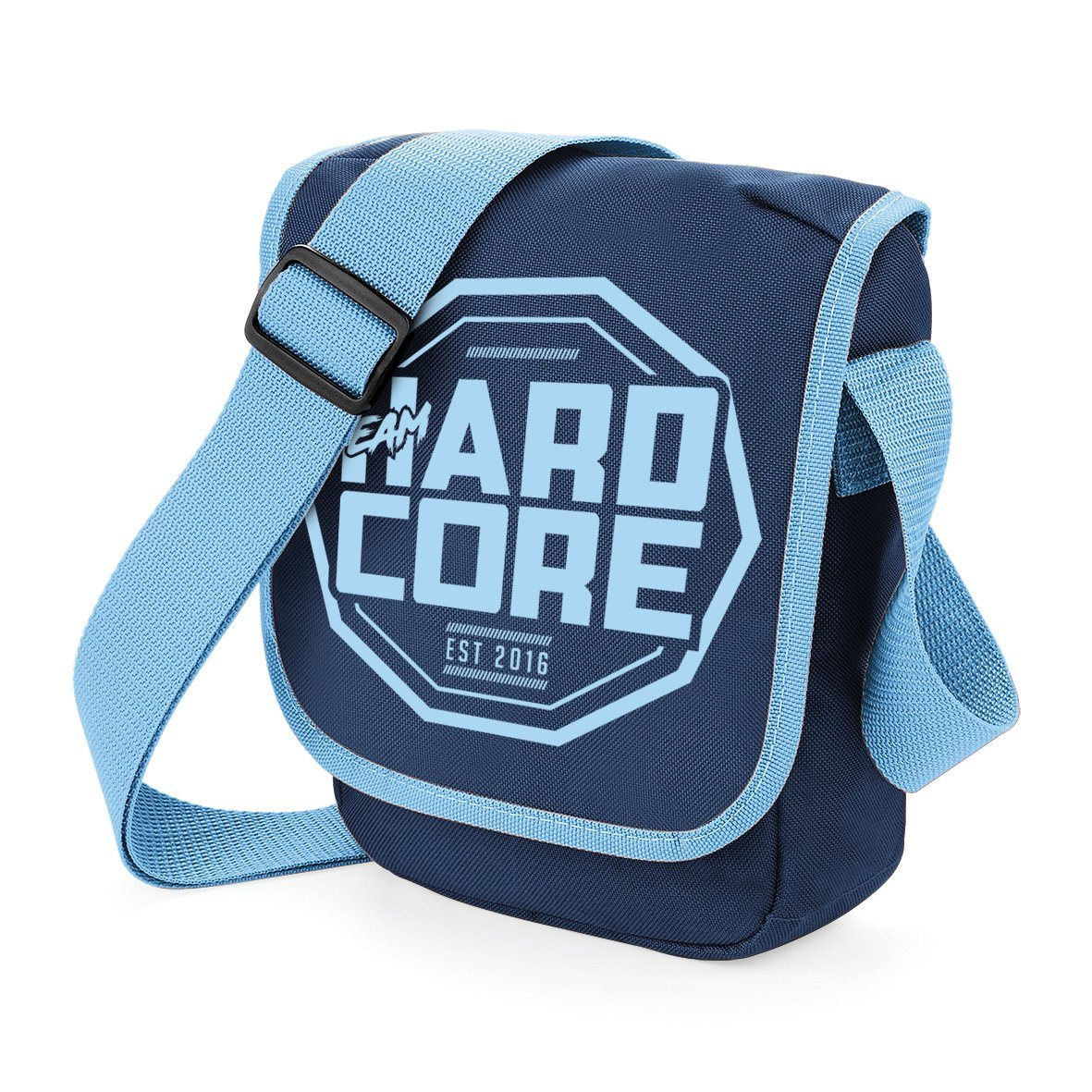 Team Hardcore Headphone Bag Bag Team Hardcore Navy / Blue