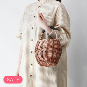 《20%OFF》ease|WILLOW スウェル バッグ