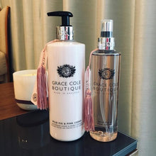 GRACE COLE BOUTIQUE|ハンド&ボディローション 2種類 500ml