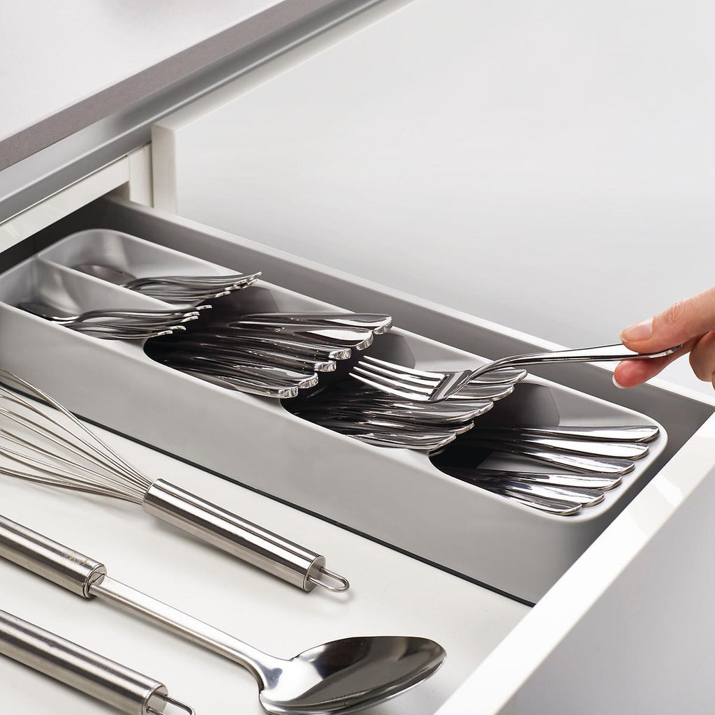 DrawerStore Compact Cutlery Organiser【Buy 2 free shipping】