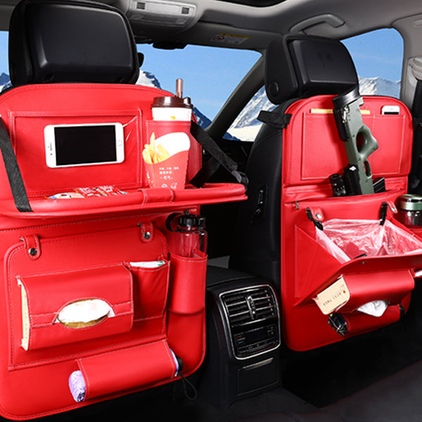 BIG SALE- Advanced Car Seat Back Organizer Say goodbye to inferior goods