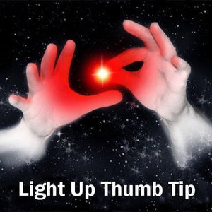 30% OFF TODAY-Magic Thumb Light