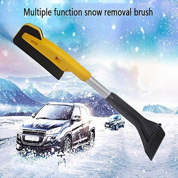 (Buy 2 Free shipping and $5 OFF)Multifunction Scratch-Free Snow Brush