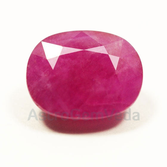 Natural Ruby from Mozambique  ( 3 - 10 Carat) | Prime
