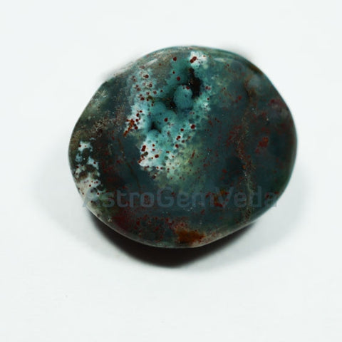 Natural Blood Stone ( 5 - 7 Carat ) | Deluxe